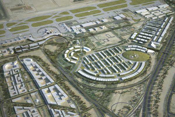 Dubai Airport Free Zone (DAFZ) - ChoiceUAE com